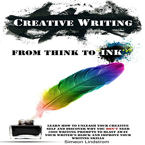 Creative Writing: From Think to Ink cover art