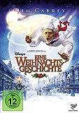 Image of Disneys Eine Weihnachtsgeschichte