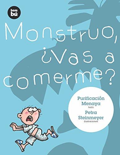 Monstruo, Vas A Comerme? (Primeros Lectores, Band 7)
