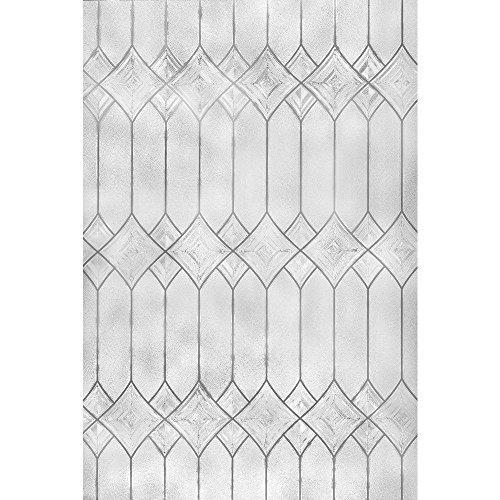 ARTSCAPE Fensterfolie, 61 x 92 cm, Mehrfarbig