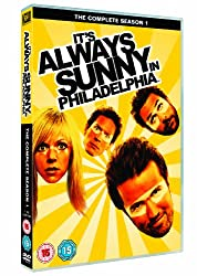 It�s Always Sunny in Philadelphia on DVD