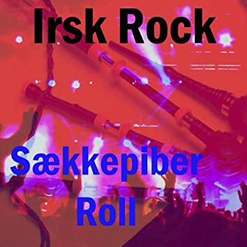 Irsk rock
