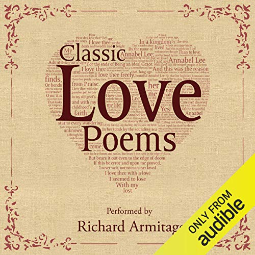 Couverture de Classic Love Poems