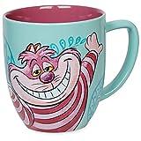 Disney Cheshire Cat Portrait Mug MUTLI