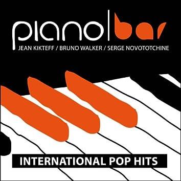 Piano Bar: International Pop Hits