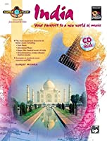 India: Your Passport to a New World of Music (Guitar Atlas)
