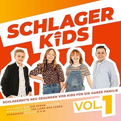 Vol.1 (Von Kids für die ganze Familie)