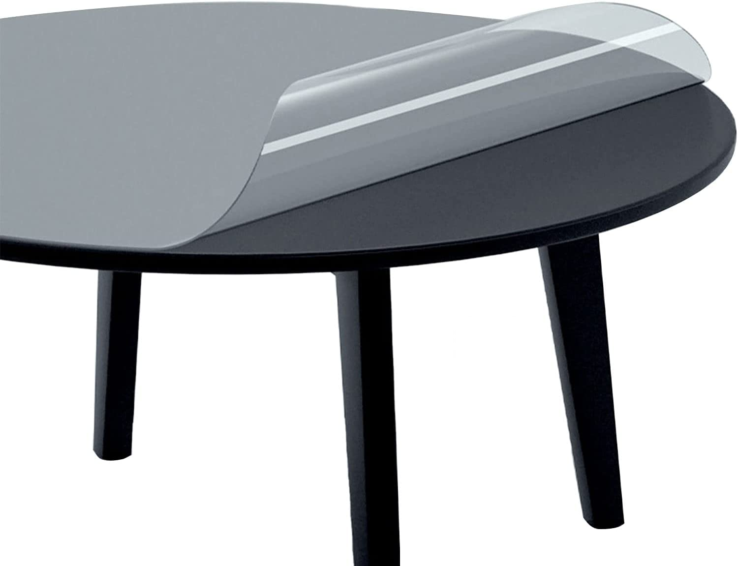 Max 60% OFF Plastic Table Cloth Multi 55% OFF Size Pad - Tablecloth Protector