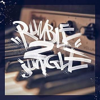 Rumble 2 Jungle - EP