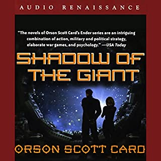 Shadow of the Giant cover art