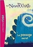 The Never Girls 02 - Le passage secret de Walt Disney ,Catherine Kalengula ( 9 avril 2014 ) - Hachette Jeunesse (9 avril 2014)