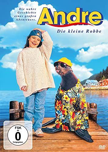 ANDRE - DIE KLEINE ROBBE (1994)