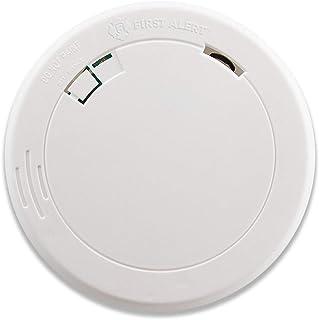 هشدار دود فوتوالکتریک با استفاده از باتری اول Alert PR700 ، 1 بسته
