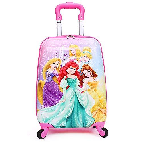 SONGXZ Children's Suitcase New Suitcase Gift Box Boarding Luggage Suitcase Children's Trolley Case