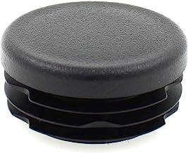 16 stuks - vele maten beschikbaar - ronde buis geribbelde inzetstukken eindkappen stopstoppennen pluggen voor tafelstoel m...