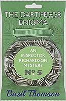 The Dartmoor Enigma: An Inspector Richardson Mystery (The Inspector Richardson Mysteries)