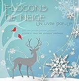 Flocons de neige - Un livre pop-up de Preston Chushcoff. Jenifer (2012) Relié