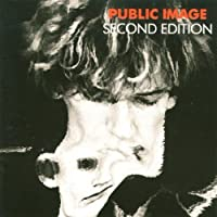 Second Edition by Public Image Limited (2011-02-15)