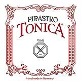 Pirastro Tonica Series Viola String Set 14-13-in. Medium
