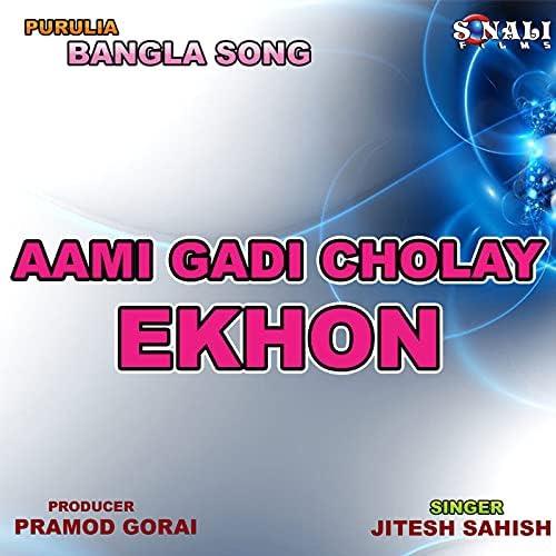 Jitesh Sahish & Janoni Sahish