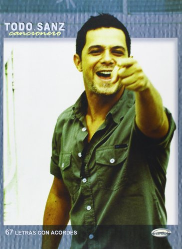 Alejandro Sanz: Todo Sanz (repertorio)