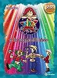Kika Superbruja y la magia del circo (ed. COLOR) (Castellano - A PARTIR DE 8 AÑOS - PERSONAJES -...