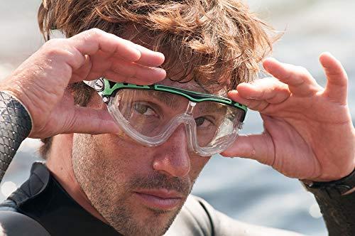 Cressi Unisex Anti Fog for Diving Masks/Swim Goggles, Transparent, 60 ml