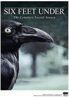 Six Feet Under: S4 (DVD)
