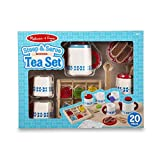 Product Image of the Melissa & Doug Steep & Serve Tea Set