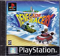 Renagade Racers / Game
