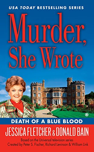 Death of a Blue Blood