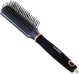 GUBB Styling Brush For Men & Women   Flat Hair Brush With Pin For Hair Styling - Elite Range