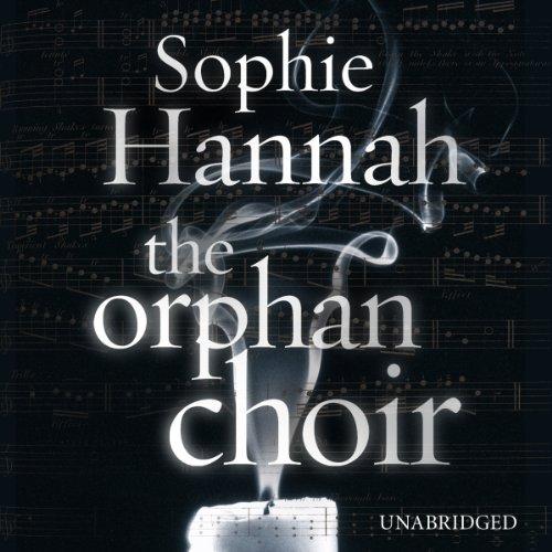 The Orphan Choir audiobook cover art
