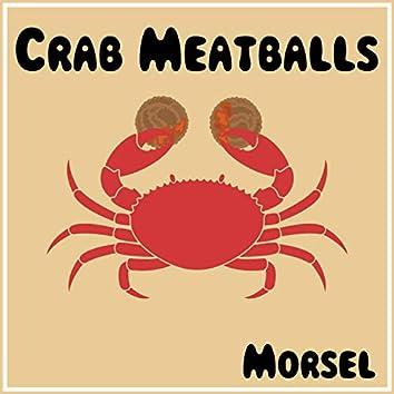Crab Meatballs
