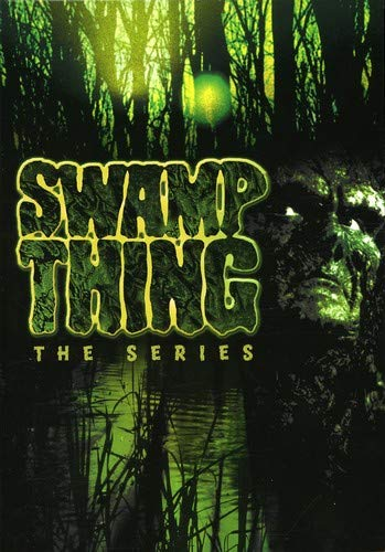Discount mail order Swamp Thing - Max 59% OFF Series The