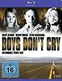 Boys don't cry [Blu-ray] - Hilary Swank