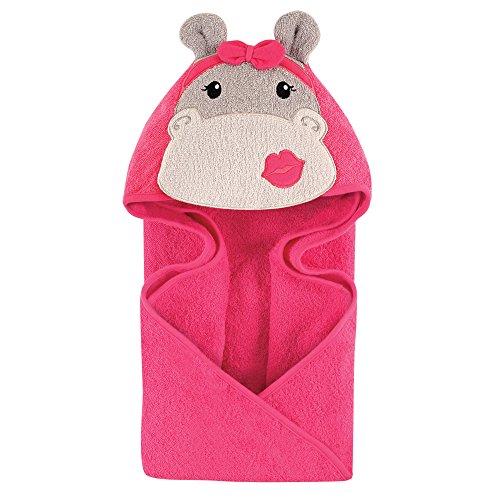 Terry Cloth Hippo - 5