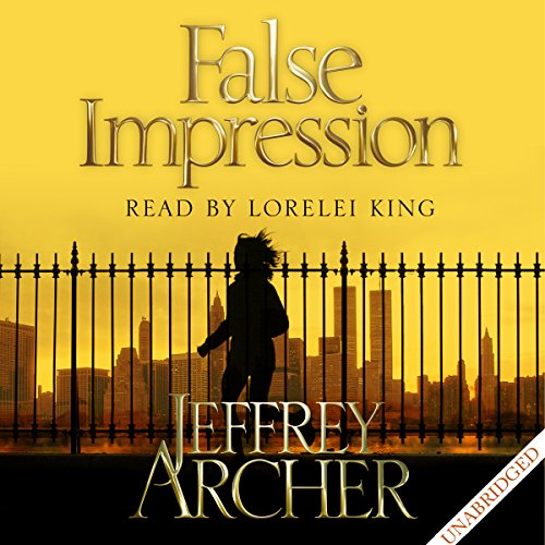 False Impression Titelbild