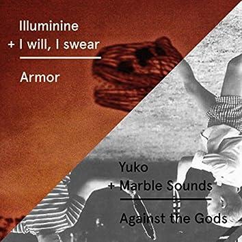 Armor / Against The Gods