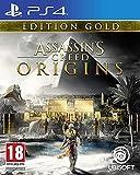 Assassin's Creed Origins - Edition Gold - PlayStation 4 [Importación francesa]