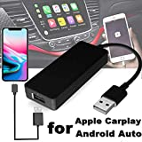 Fishyu USB Android Navigations-Player Smart Link Dongle pour Ios Apple Carplay Android Auto