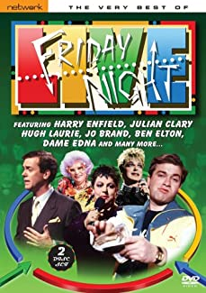 The Very Best Of Friday Night Live