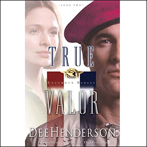 True Valor  cover art