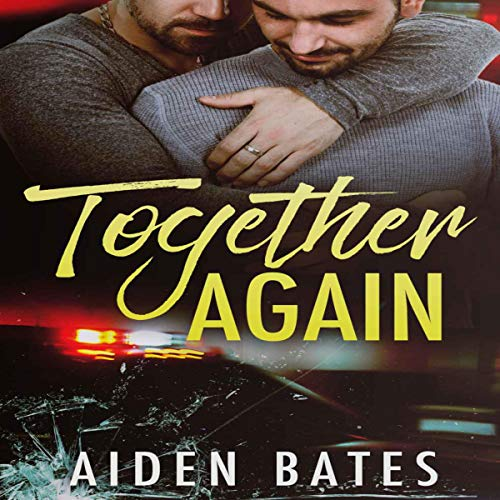Together Again: An Mpreg Romance audiobook cover art