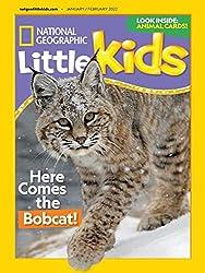 National Geographic Little Kids - Best Children's Magazine