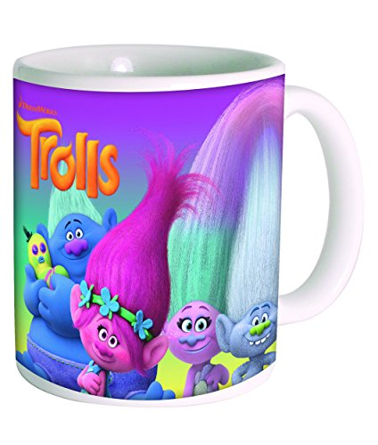 Trolls - Taza 575-20102
