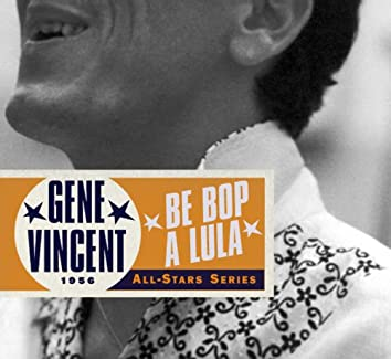 Saga All Stars: Be Bop a Lula / 1956