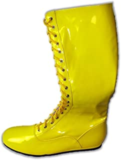 Adult Wrestling Boots