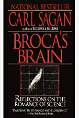 Broca's Brain: Reflections on the Romance of Science Kindle Edition