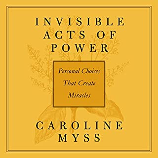 Invisible Acts of Power cover art